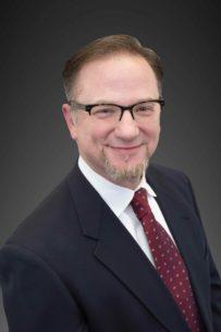 John Sikes, CRNA, MBA, ACHE