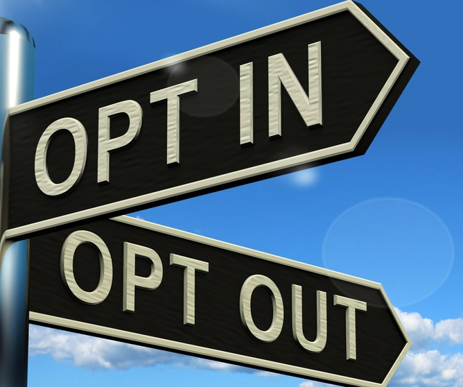 "What Does ""Opt-Out"" Mean Regarding Anesthesiologists and Nurse Anesthetists?"
