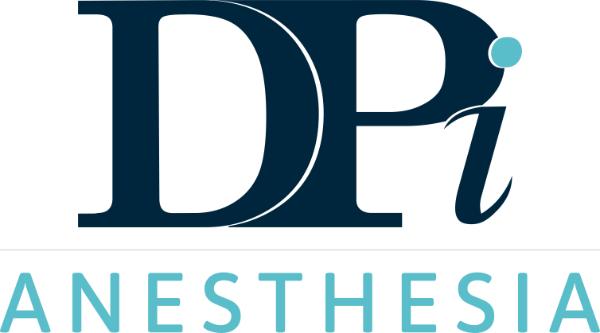 dpi anesthesia logo